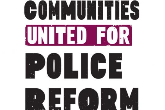 Communities United for Police Reform